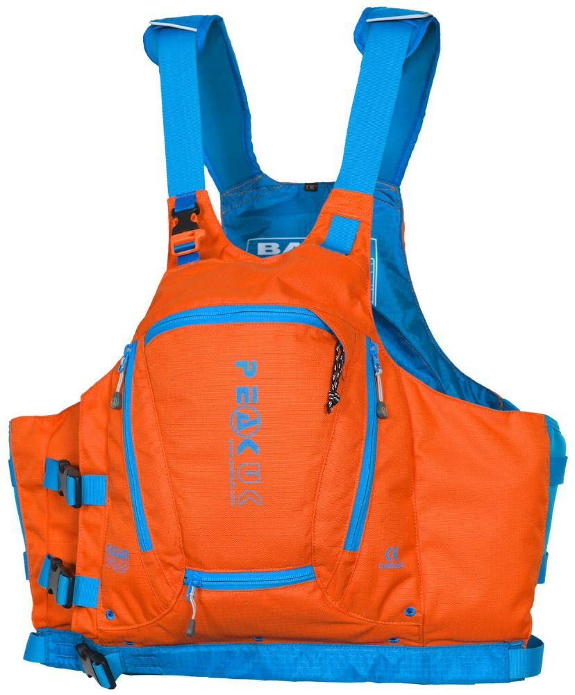 Peak UK Ocean Wrap PFD